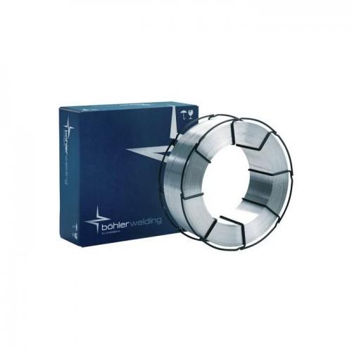 Проволока для сварки нержавейки BOEHLER AWS ER309L Si диаметр 1,2 (5 кг)