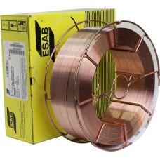 Проволока омедненная OK AUTROD 12.64 Ø0,8 mm ESAB (15 кг)