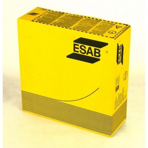 Дріт ESAB OK Autrod 13.28 діаметр 0,8 (15 кг)