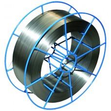 Проволока для сварки нержавейки  ER321 Ø0,8 мм (15кг) (СВ-06Х19Н9Т)