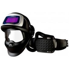 Сварочная маска  Speedglas 9100 FX AIR X із ADFLO Li-Ion