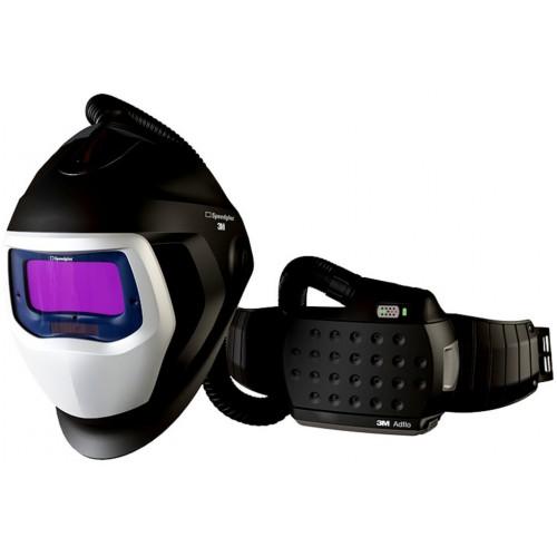 Сварочная маска Speedglas 9100 AIR X із ADFLO Li-Ion