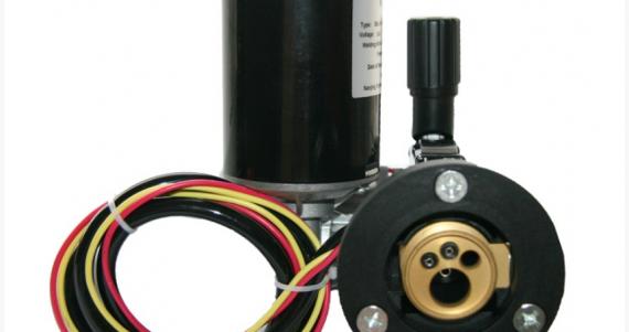 Механизм подачи (привод) SSJ-18 (50Вт)