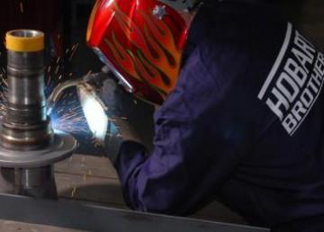 Напівавтоматичне зварювання дротом без захисного газу: особливості та технологія