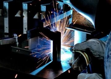 Особливості зварювання алюмінію  полуавтоматом