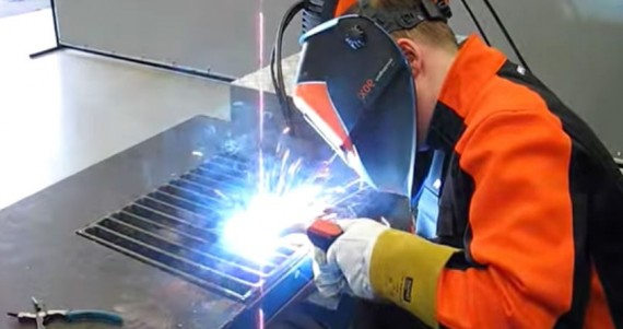 Технологія зварювання MIG/MAG: параметри зварювального процесу і використовувані гази