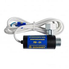 Подогреватель углекислого газа электрический ПЭ-01ДМ