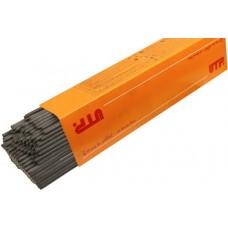 Электрод для сварки чугуна UTP 86 FN (Böhler) Ø2.5 мм  (4.2 кг)