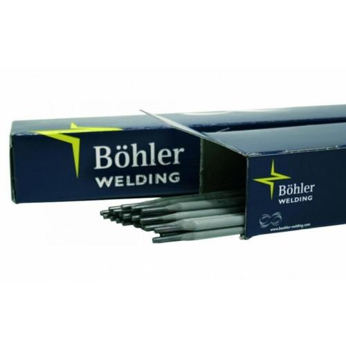 Сварочные электроды BÖHLER FOX DMO Kb ∅ 3.2 (4.5 кг)