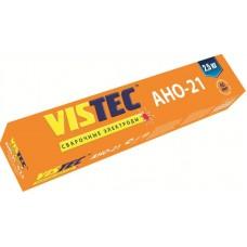 Электроды Вистек АНО-21 Ø2,5 mm (1 кг)
