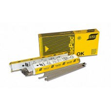 Сварочные электроды ESAB OK 46.00 диаметр 4.0 (5,4 кг)