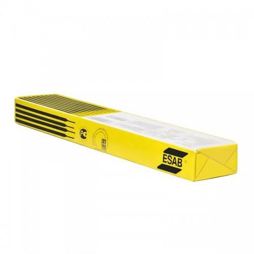 Электроды для алюминия ESAB OK 96.50 Ø2.5 мм (4 кг)