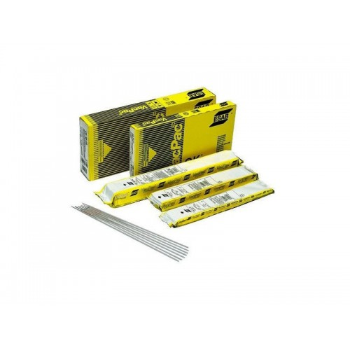 Электрод для чугуна ESAB OK 92.18 2.5x300mm 1/4 VP (4.2 кг)