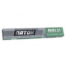 Электроды Патон ELITE АНО-21 Ø2,5 мм (1 кг)