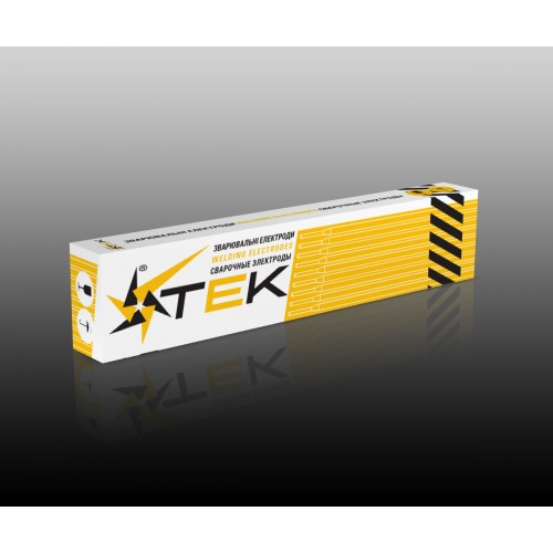 Электроды ТЕК ЭА 400/10У диаметр 5 (5 кг)