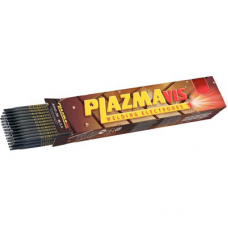 Сварочные электроды PLAZMAvis Ø3 mm (1 кг)
