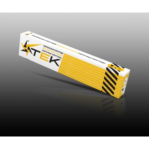 Cварочные электроды Теk АНО-36 ∅ 3,0 (2,5 кг)