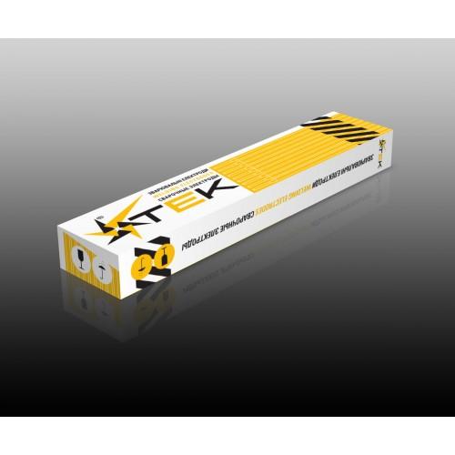 Cварочные электроды Теk АНО-21 ∅ 5,0 (5 кг)