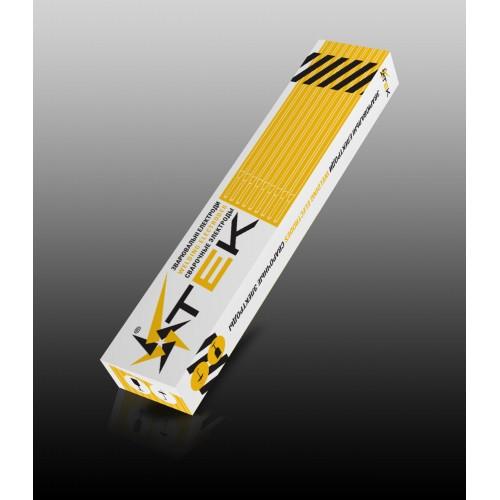 Cварочные электроды Теk MP-3  ∅4,0 (5 кг)